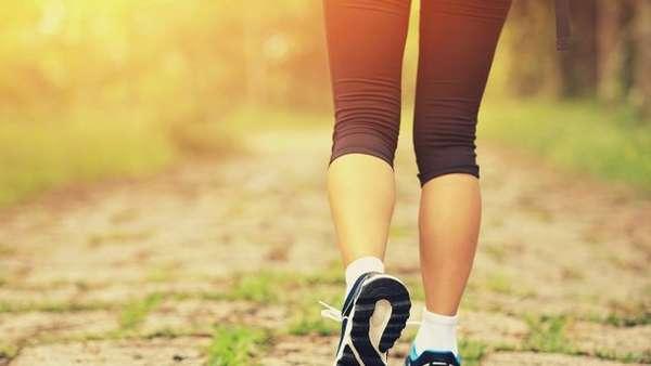 Здоровье и идеальная фигура – это 10 000 шагов