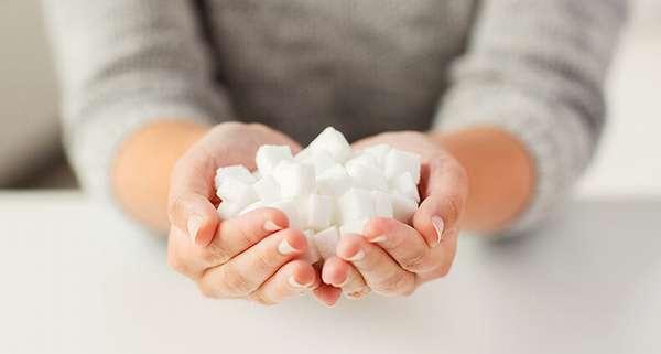 Сколько сахара можно употреблять в день Фото