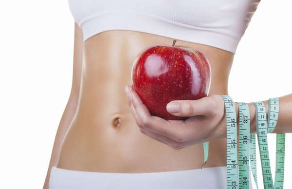 Влияние диеты на метаболизм организма
