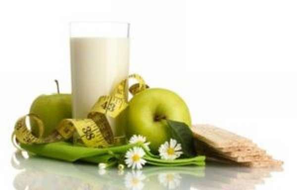 Суть кефирной диеты