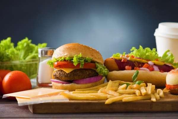 Питание при переломах: вредные продукты