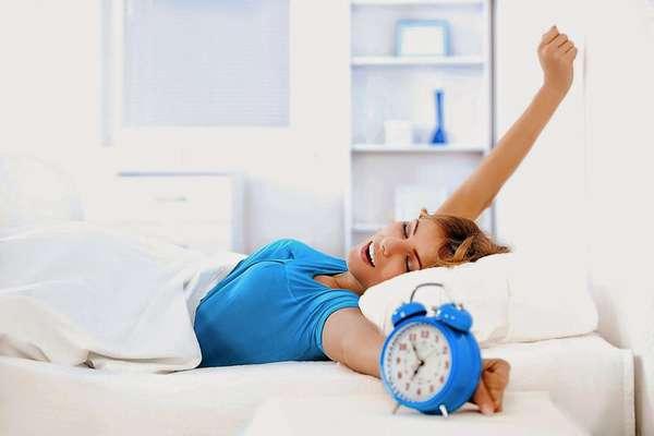 Как проснуться без кофе и зарядки?
