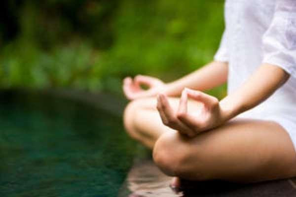 Принцип действия медитации