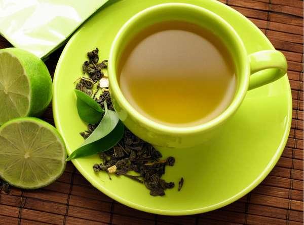 Чайная диета для похудения Фото чашки чая