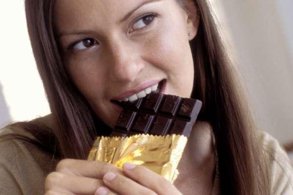 Ученые доказали, что шоколад способствует стройности