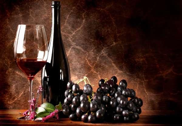 Красное вино лечит диабет?