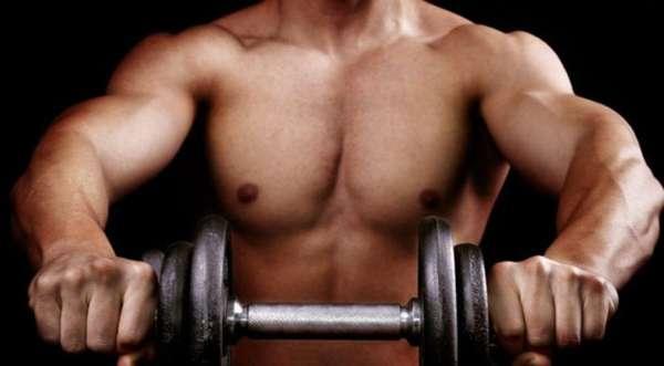 Как сохранить мышцы без тренажёров или комплекс упражнений в дорогу.