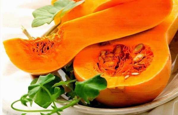 Тыквенная диета для похудения Фото тыквы