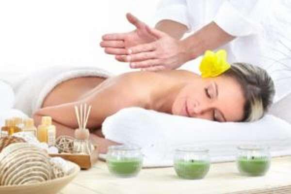 Виды профессионального массажа