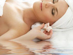 Ванны с перекисью водорода