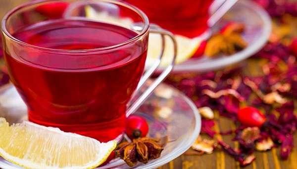 Каркаде чай для похудения