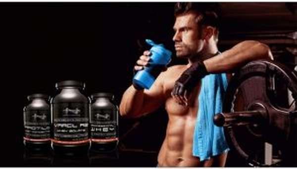 Протеин для похудения мужчинам