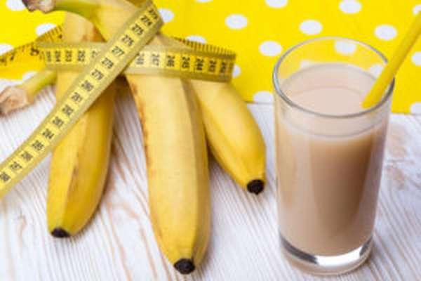 Польза и вред бананов для похудения