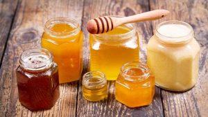 выбору меда для обертывания