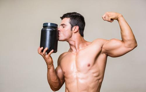Протеин для похудения для мужчин