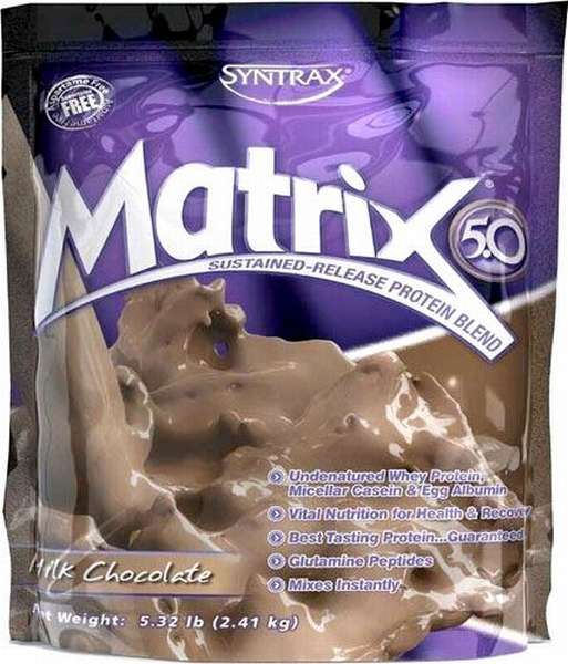 Syntrax Matrix 5.0 2290 г