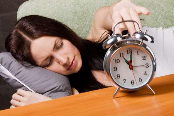 7 способов укрепить сон