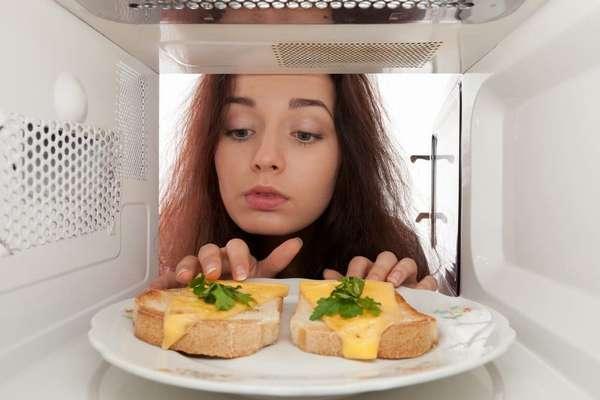 Фото девушки: Советы по правильному питанию для похудения