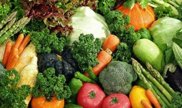Вегетарианская диета для спортсменов