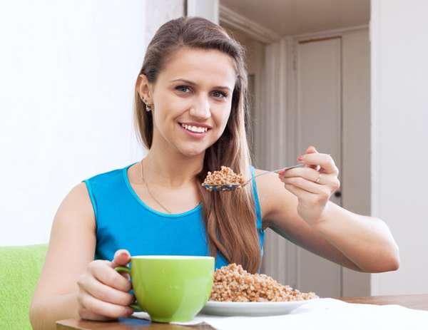 Гречневая диета: отзывы похудевших