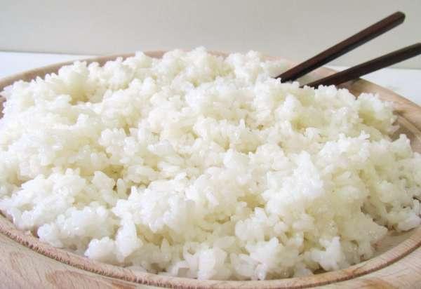 Фото с рисом