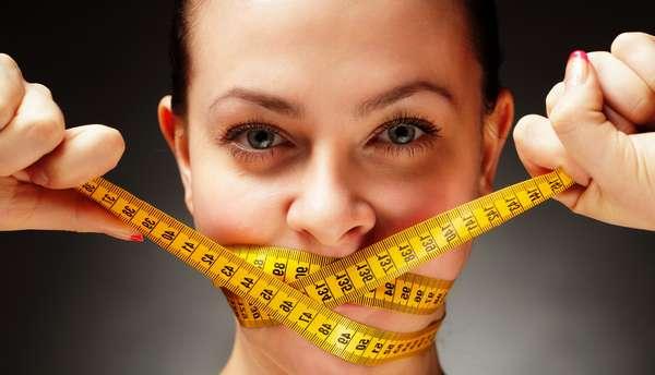 7 мифов о диетах
