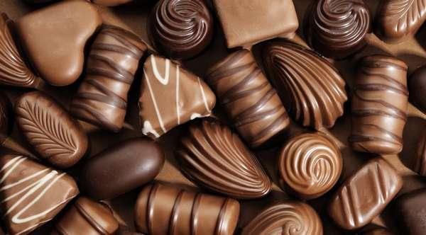 Шоколад полезен для здоровья