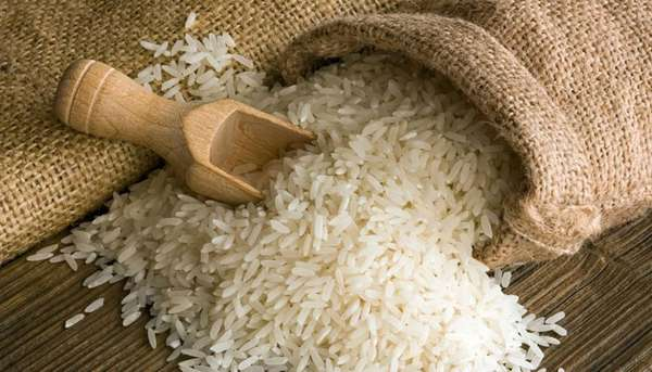 Сырой рис для похудения