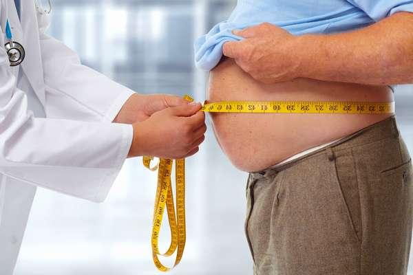 Борьба с ожирением: нестандартный подход
