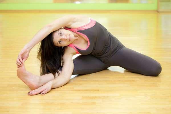 Стретчинг: гибкость, здоровье и красота