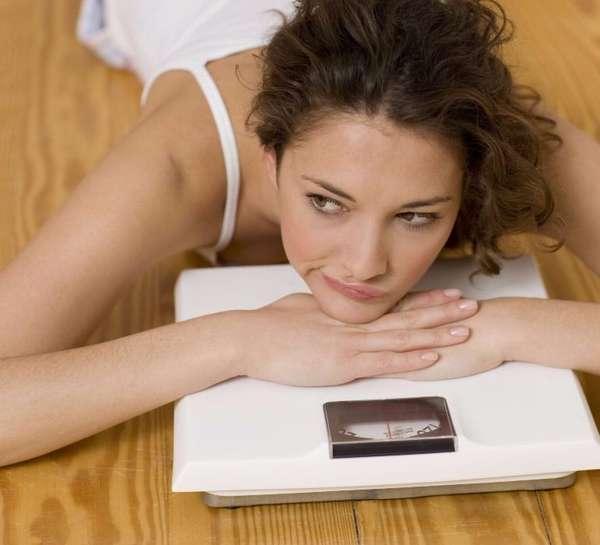 Почему растет вес при интуитивном питании Фото