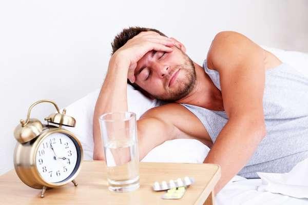 Как избавиться от похмельного синдрома?
