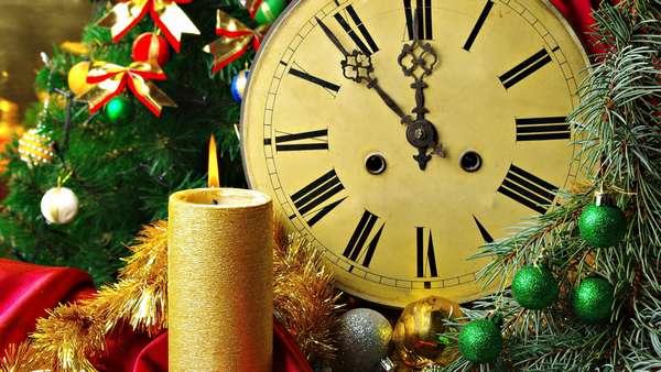12 советов на Новый год