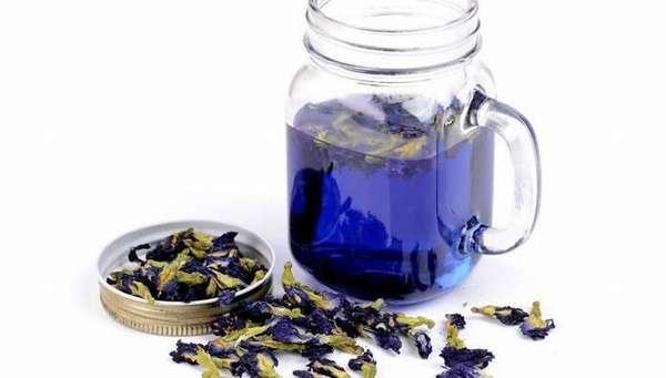 Чай для похудения чанг шу