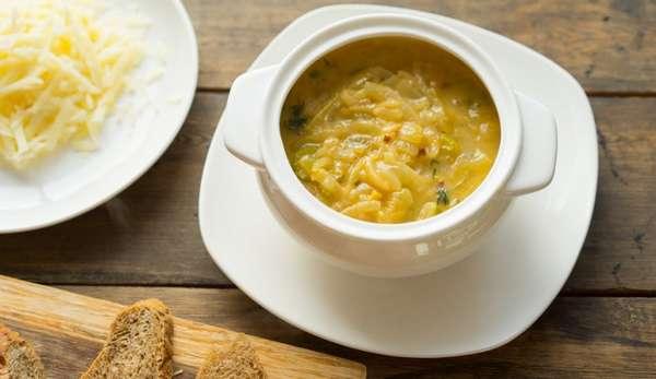 Диета «Луковый суп» на неделю