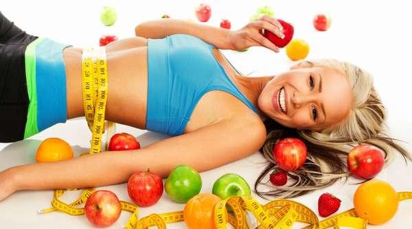 Распределение белков, жиров и углеводов в течении дня
