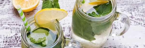 Диета с водой сасси для похудения