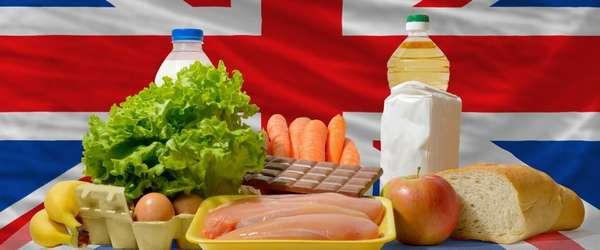Английская диета Фото