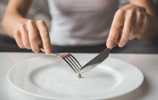 Почему людей пугает маленькая порция