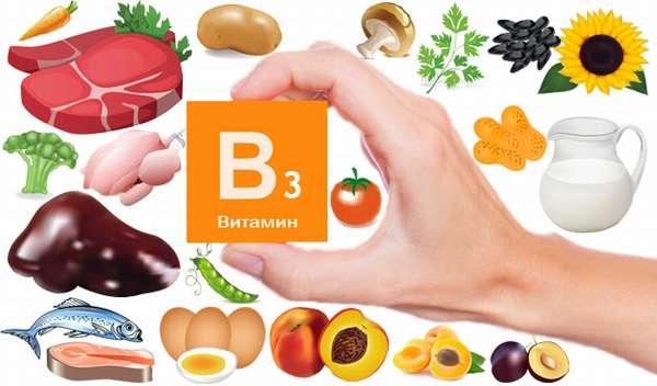 В каких продуктах содержится витамин В12 фото