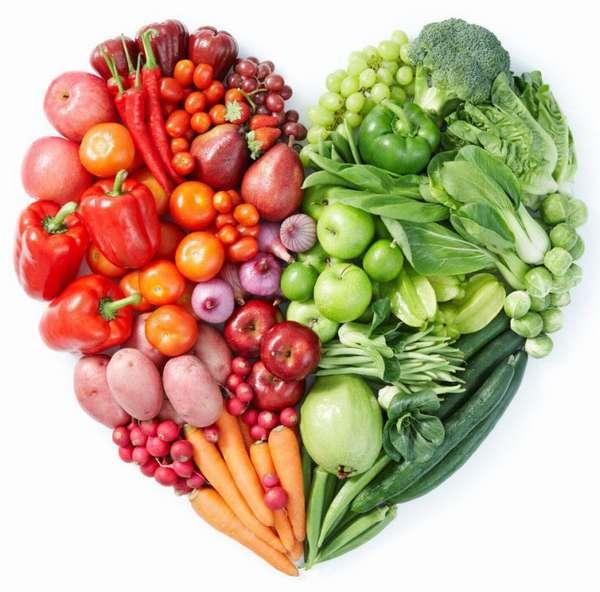 3 вида продуктов, полезные для сердца