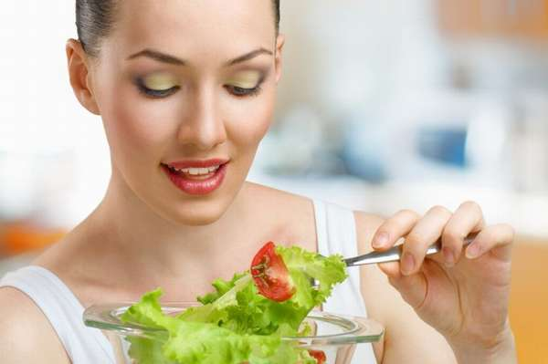 Секреты легкой диеты