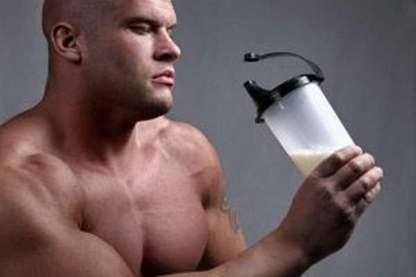 Вредны или нет протеины: мифы и заблуждения