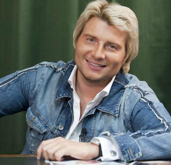 Диета Николая Баскова Фото певца