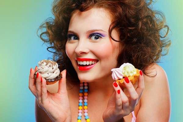 Фото: Как отказаться от сахара