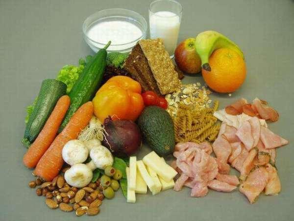 Recepty diety pri dermatite