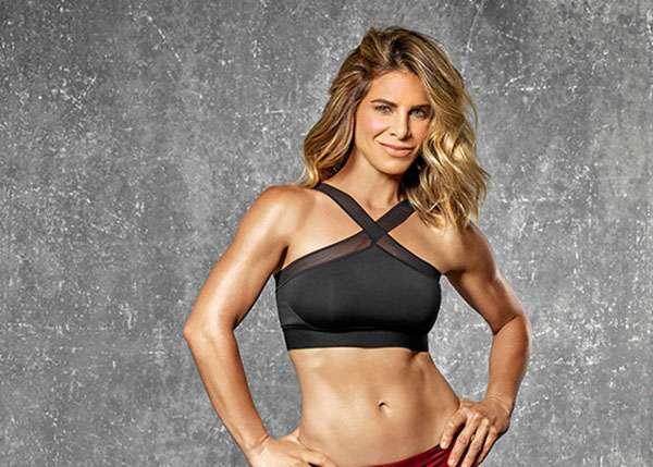 Джиллиан Майклс: Сбрось лишний вес, ускорь метаболизм