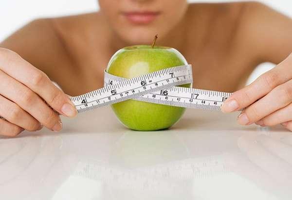 Выход из диеты Фото