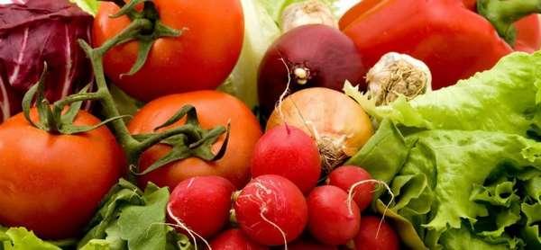 Овощная диета может предотвратить риск заболевания раком молочной железы