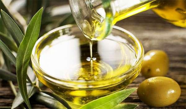 Оливковое масло для приготовления майонеза